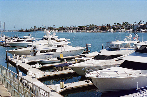 Protect Your Watercraft in Port Charlotte and Venice, FL